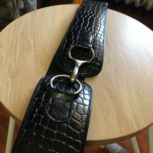 Lane Bryant Belt 3x